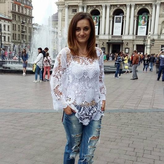 Olga Davydova Net Worth