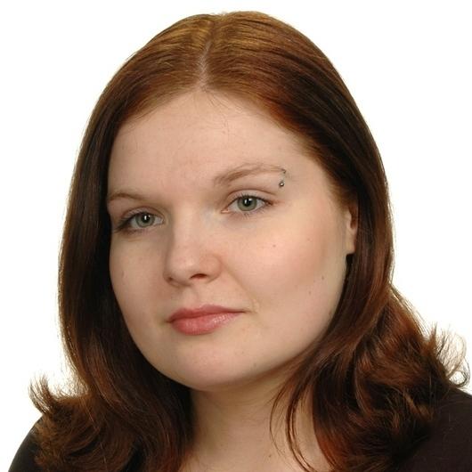 Magda rozbicka koordynator ds planowania ceryfikacji for Bureau veritas polska