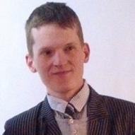 Dawid Grzegorzewski - przedstawiciel handlowy, NOBILON - GoldenLine.pl
