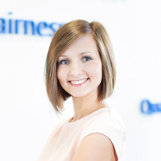 7925584219d43 Justyna Radomska - Recruitment & HR Manager, Sii sp. z o.o. ...